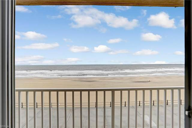 303 Atlantic Ave #406, Virginia Beach, VA 23451 (#10285601) :: Kristie Weaver, REALTOR
