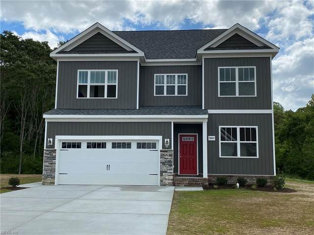 25271 Kelsie St, Isle of Wight County, VA 23487 (#10341930) :: Team L'Hoste Real Estate
