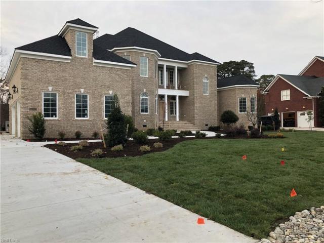 2924 Estates Dr, Virginia Beach, VA 23454 (#10130355) :: Abbitt Realty Co.