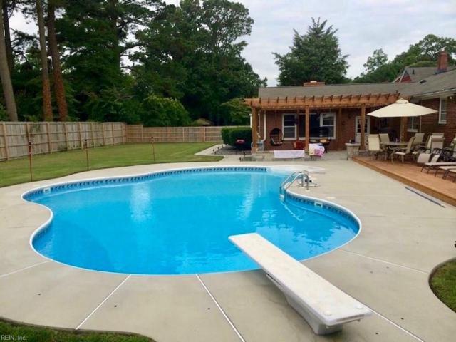 5217 Shore Dr, Virginia Beach, VA 23455 (#10223553) :: Austin James Real Estate