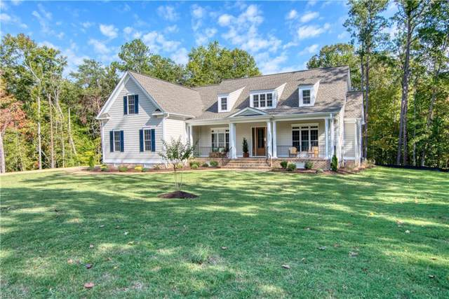 3408 Liberty Ridge Pw, James City County, VA 23188 (MLS #10242577) :: Chantel Ray Real Estate