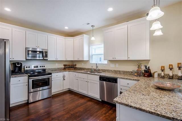 3916 Deep Creek Blvd, Portsmouth, VA 23702 (#10287566) :: Rocket Real Estate