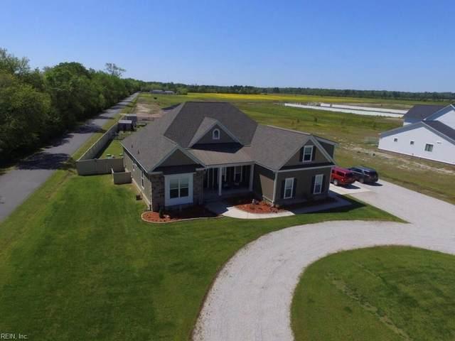 2501 Number Ten Ln, Chesapeake, VA 23323 (#10314852) :: The Kris Weaver Real Estate Team