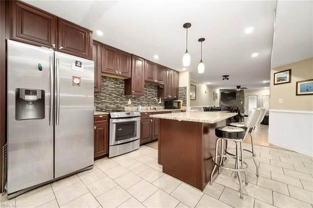 1634 E Ocean View Ave 1B, Norfolk, VA 23503 (#10392564) :: The Kris Weaver Real Estate Team