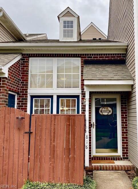 818 Primrose Ln, Chesapeake, VA 23320 (#10288726) :: Berkshire Hathaway HomeServices Towne Realty