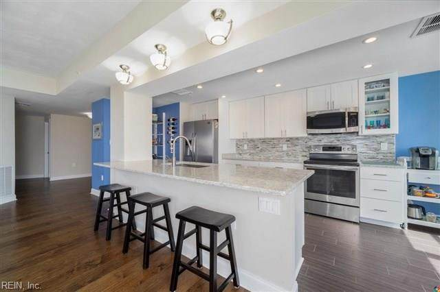 3556 Shore Dr #504, Virginia Beach, VA 23455 (#10325485) :: The Kris Weaver Real Estate Team