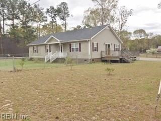 1208 Arrowhead Trl, Chowan County, NC 27932 (MLS #10121551) :: Chantel Ray Real Estate