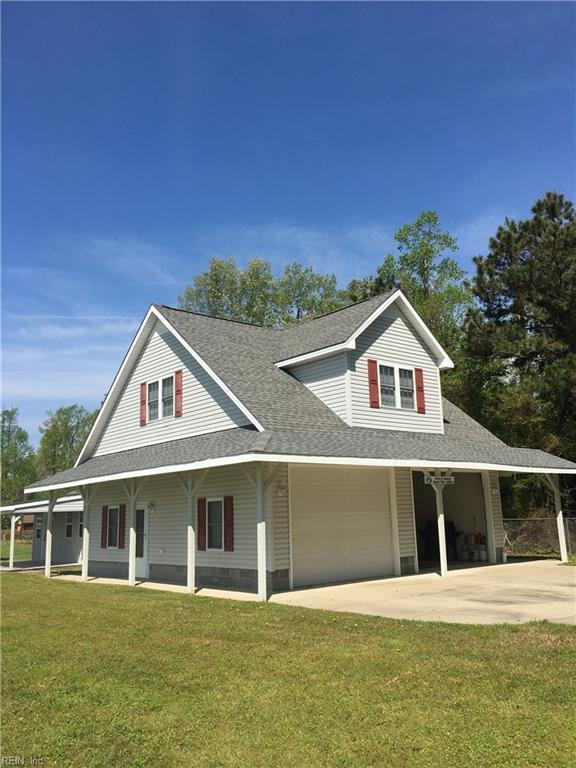 367 Goose Nest Ln, Perquimans County, NC 27944 (#10122251) :: The Kris Weaver Real Estate Team