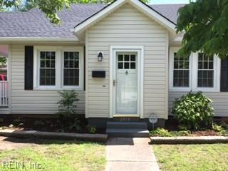2910 Matoaka Rd, Hampton, VA 23661 (#10126148) :: Hayes Real Estate Team