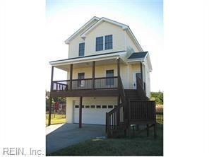 190 Ridge Rd, Poquoson, VA 23662 (#10126433) :: Resh Realty Group