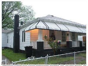 1310 Centre Ave, Portsmouth, VA 23704 (#10127801) :: Hayes Real Estate Team