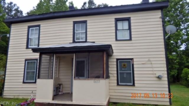 6655 Cumberland Ln, Suffolk, VA 23437 (#10128090) :: Hayes Real Estate Team