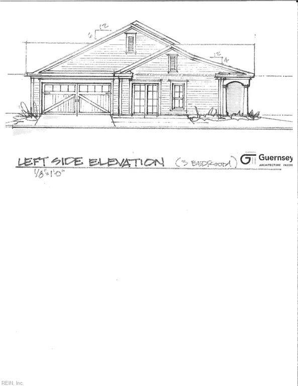 105 Richmond Ave, Isle of Wight County, VA 23430 (MLS #10128181) :: Chantel Ray Real Estate