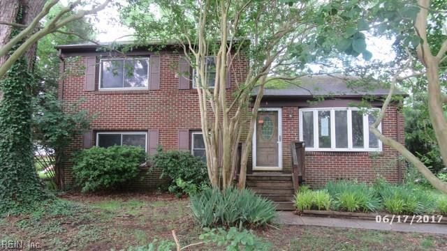 4 Clemwood Pw, Hampton, VA 23669 (#10134220) :: RE/MAX Central Realty