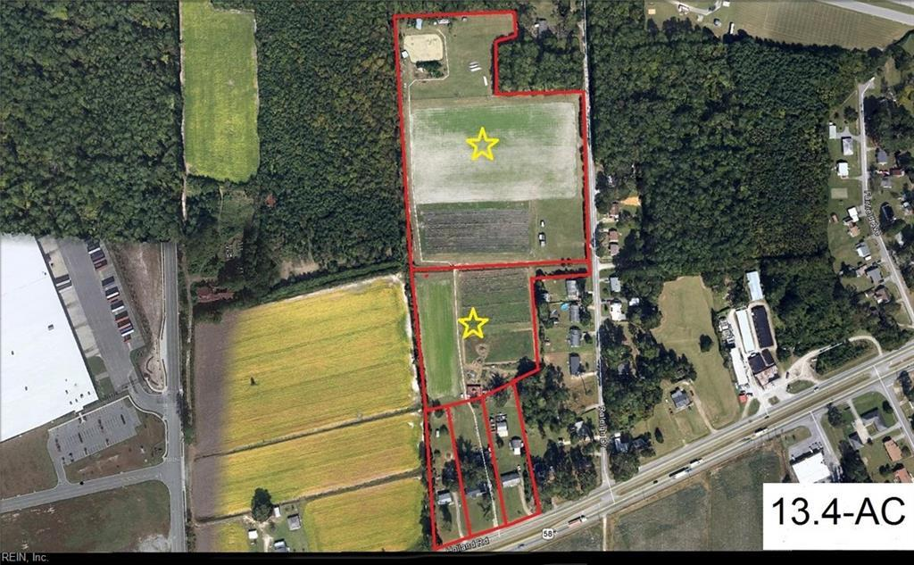 13.4AC Holland Rd - Photo 1