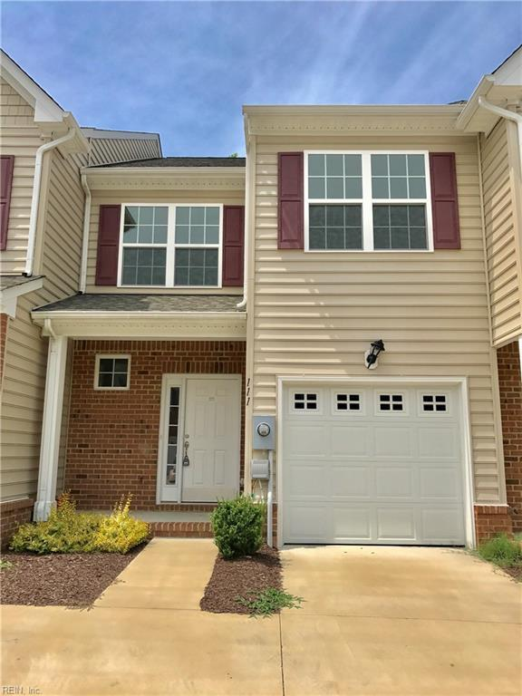 111 Mount Vernon Ct, Isle of Wight County, VA 23430 (#10135040) :: RE/MAX Central Realty