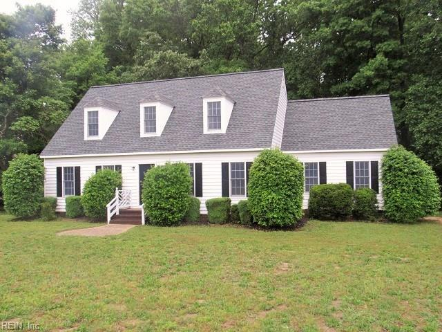 642 Wilton Cove Rd, Middlesex County, VA 23071 (#10135488) :: RE/MAX Central Realty