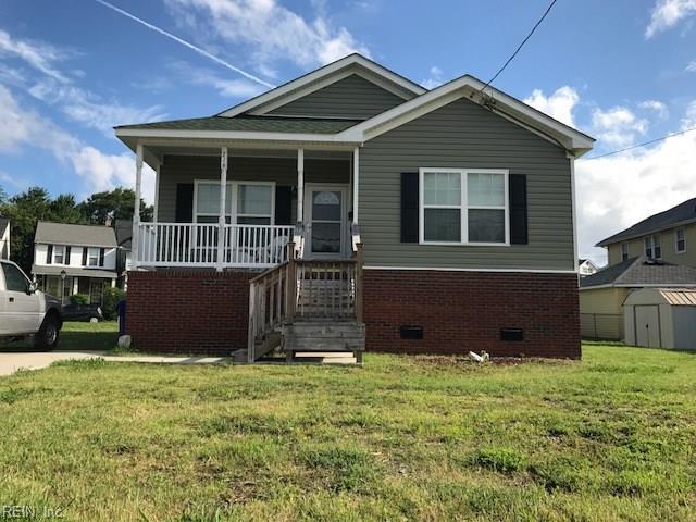 216 Ethel Ave, Norfolk, VA 23504 (#10135529) :: AtCoastal Realty