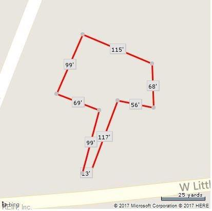 1452 W Little Creek Rd, Norfolk, VA 23505 (#10138698) :: Austin James Real Estate