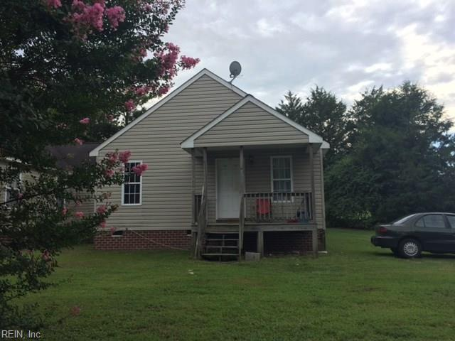 221 West St, Isle of Wight County, VA 23430 (#10140490) :: Berkshire Hathaway Home Services Towne Realty