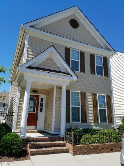 6114 Cushing St, Suffolk, VA 23435 (#10140766) :: Berkshire Hathaway Home Services Towne Realty