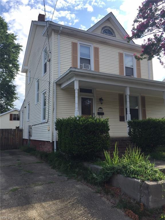 114 East Ocean Ave, Norfolk, VA 23503 (#10141005) :: Berkshire Hathaway Home Services Towne Realty