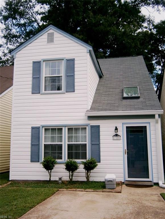 7B Mellon St, Newport News, VA 23606 (#10141163) :: Berkshire Hathaway Home Services Towne Realty
