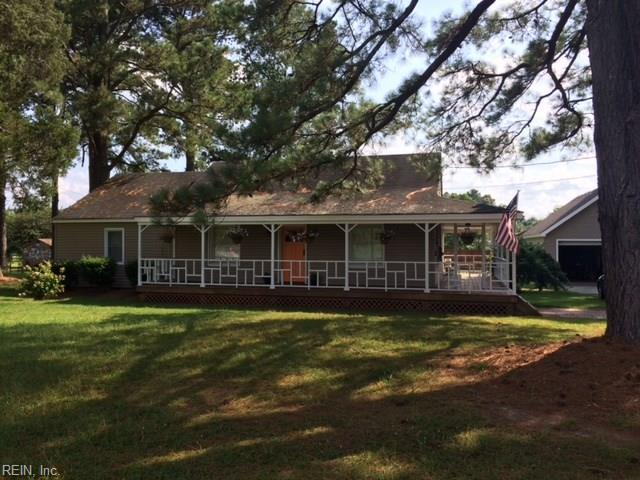 2713 Benefit Rd, Chesapeake, VA 23322 (#10141291) :: Green Tree Realty Hampton Roads