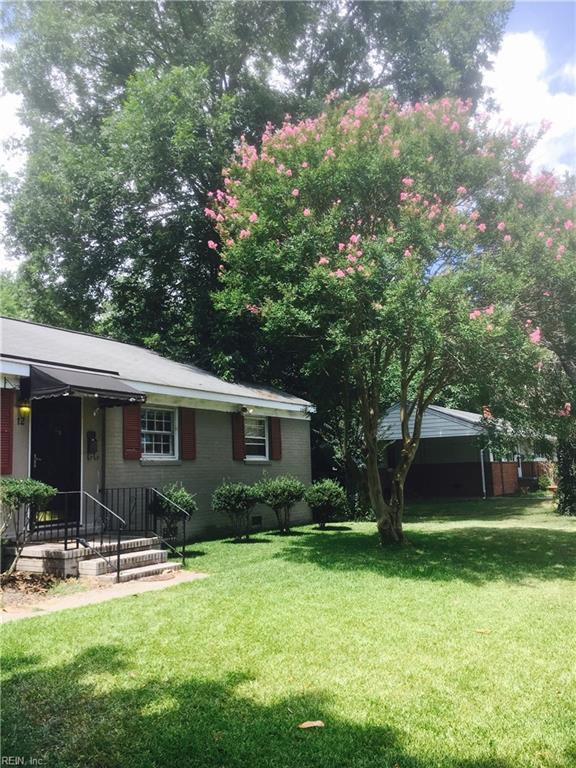 12 Fairway Ln, Newport News, VA 23606 (#10141387) :: The Kris Weaver Real Estate Team