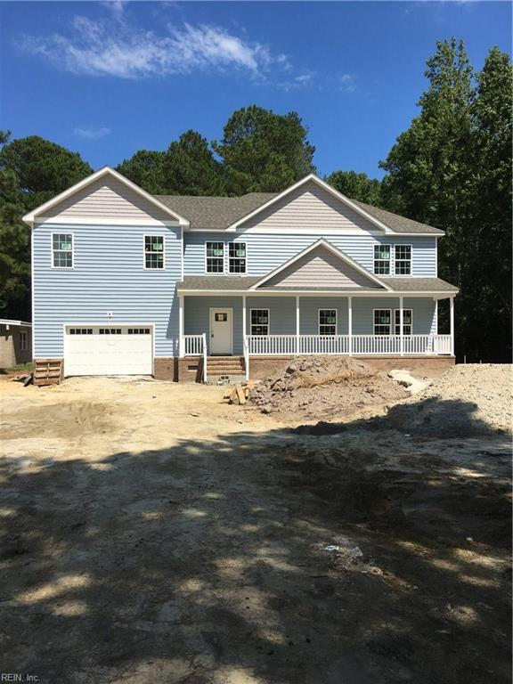 229 Centerville Tpke N, Chesapeake, VA 23320 (#10141498) :: Hayes Real Estate Team