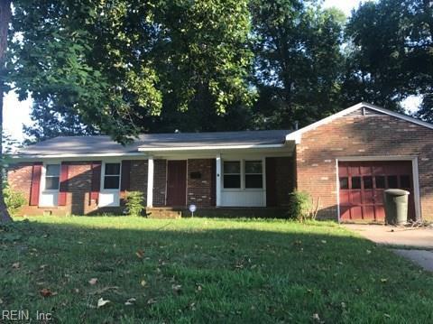 174 Queensbury Ct, Newport News, VA 23608 (#10141531) :: Hayes Real Estate Team