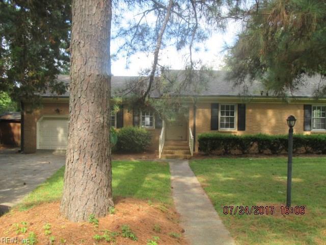 3908 Wedgewood Cir, Chesapeake, VA 23321 (#10141604) :: Hayes Real Estate Team
