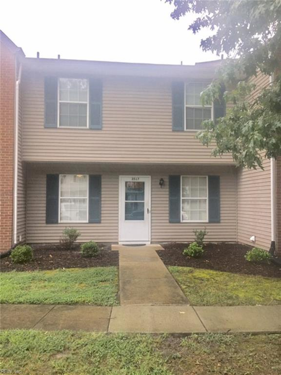 3517 Clover Meadows Dr, Chesapeake, VA 23321 (#10142445) :: Resh Realty Group