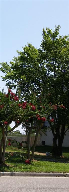 0 Poquoson Ave, Poquoson, VA 23662 (#10144914) :: Green Tree Realty Hampton Roads