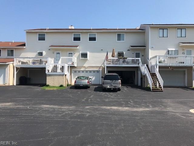 366 N First St, Hampton, VA 23664 (#10145518) :: Austin James Real Estate