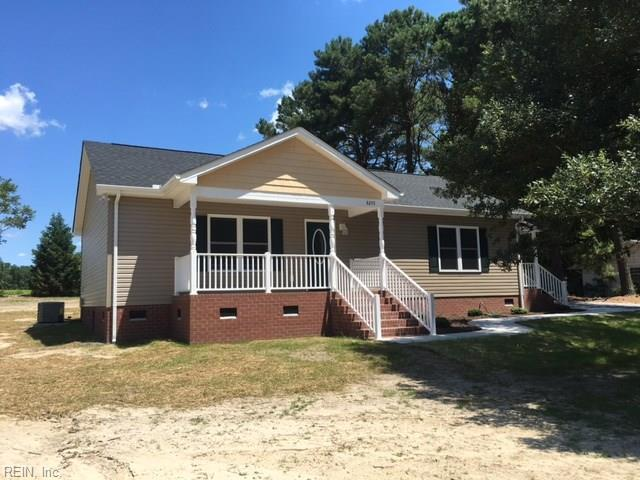 21134 Orbit Rd, Isle of Wight County, VA 23487 (#10145536) :: RE/MAX Central Realty