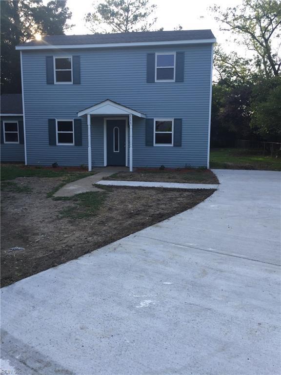 111 Tarleton Bivouac, Williamsburg, VA 23185 (#10145995) :: RE/MAX Central Realty