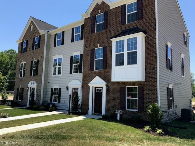 204 Boltons Mill Pw, York County, VA 23185 (#10146261) :: RE/MAX Central Realty