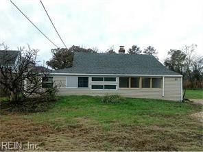 21 Constant Rd, Hampton, VA 23664 (#10146344) :: Resh Realty Group