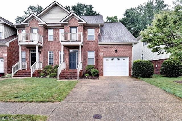 236 Zelkova Rd, Williamsburg, VA 23185 (#10149320) :: Berkshire Hathaway HomeServices Towne Realty