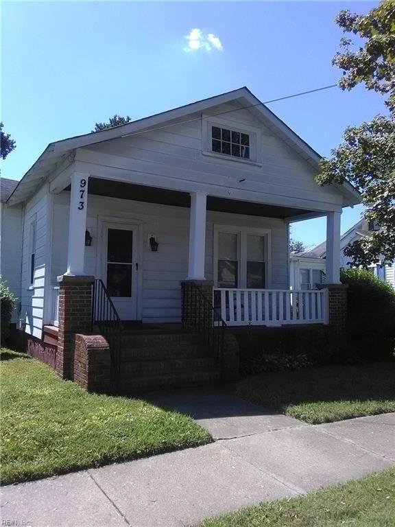 973 Avenue I, Norfolk, VA 23513 (#10149372) :: Abbitt Realty Co.