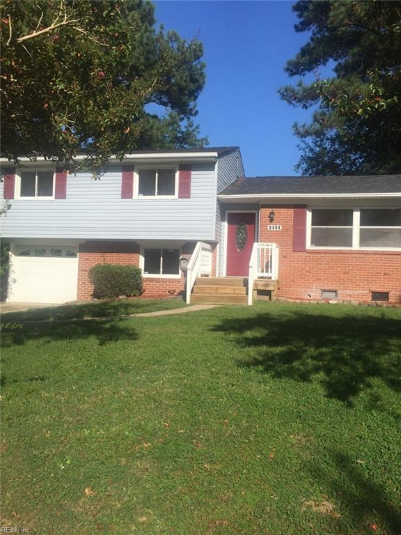 8404 Quincy St, Norfolk, VA 23518 (#10149744) :: Rocket Real Estate