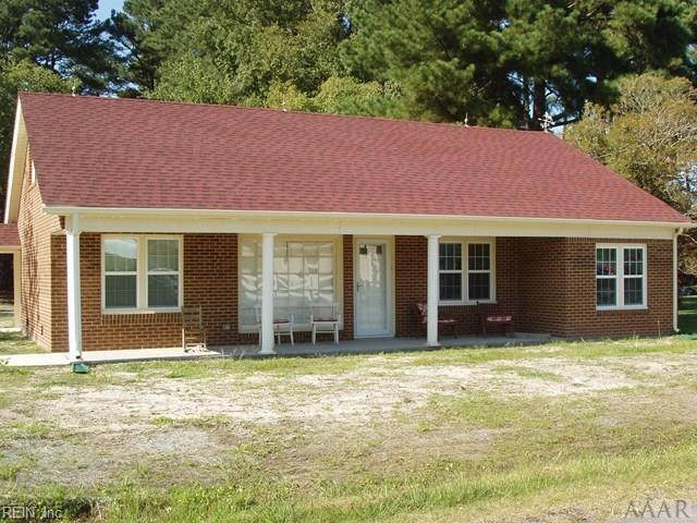 104 Horseshoe Rd, Camden County, NC 27976 (MLS #10149956) :: Chantel Ray Real Estate