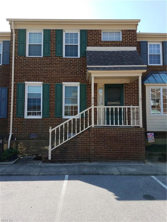 310 Worthington Sq, Portsmouth, VA 23704 (#10150403) :: Hayes Real Estate Team