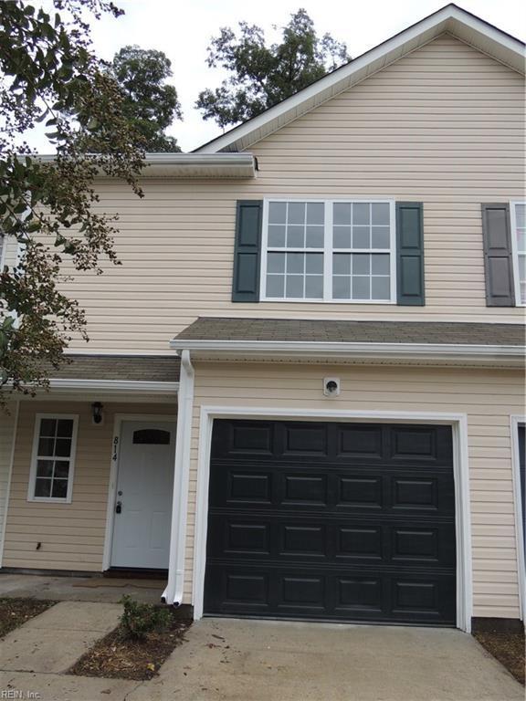814 Admissions Ct, Virginia Beach, VA 23462 (#10150462) :: Hayes Real Estate Team