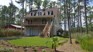 23 Constant Rd, Hampton, VA 23664 (#10150810) :: Abbitt Realty Co.