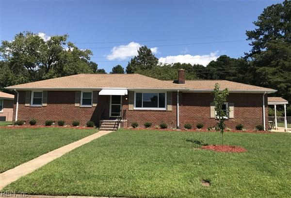 240 Haviland Rd, Chesapeake, VA 23320 (#10150893) :: Hayes Real Estate Team