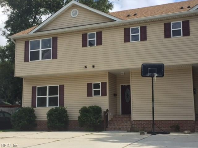3608 Sewells Point Rd A, Norfolk, VA 23513 (#10150965) :: Hayes Real Estate Team