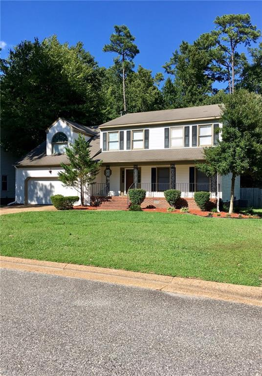 119 Runaway Ln, York County, VA 23692 (MLS #10151010) :: Chantel Ray Real Estate