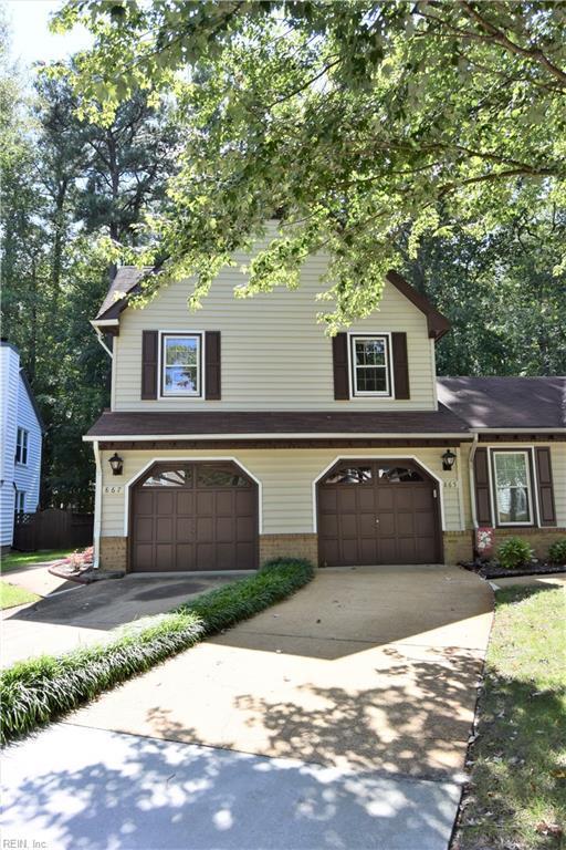 867 Rivanna River Rch, Chesapeake, VA 23320 (#10151013) :: Hayes Real Estate Team